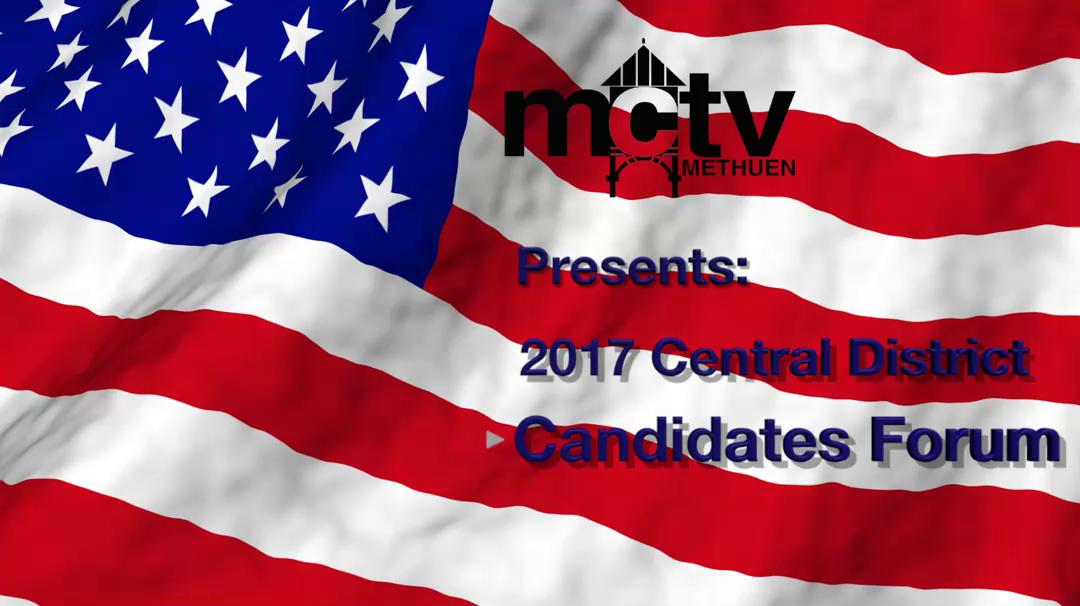 Community TV Stories - Methuen Memorial Music Hall