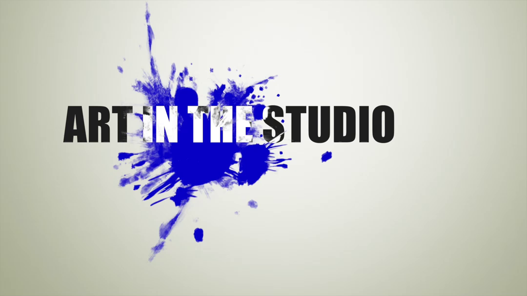 Art In The Studio - David Drinon