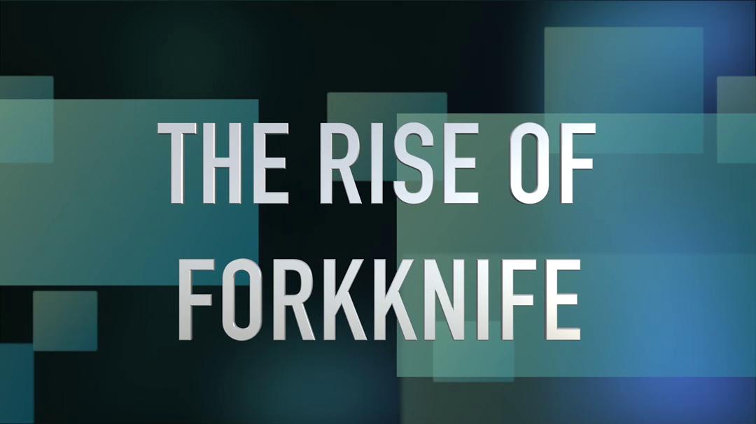 MCTV Kids Summer Workshop - The Adventures of Sir Forkknife