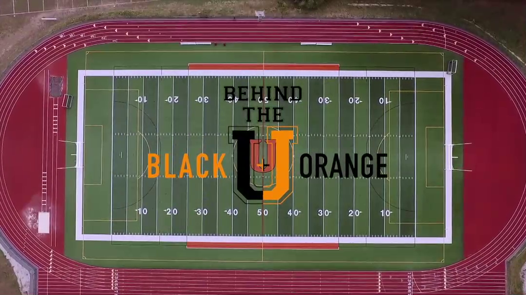 Behind the Black & Orange - Episode 1