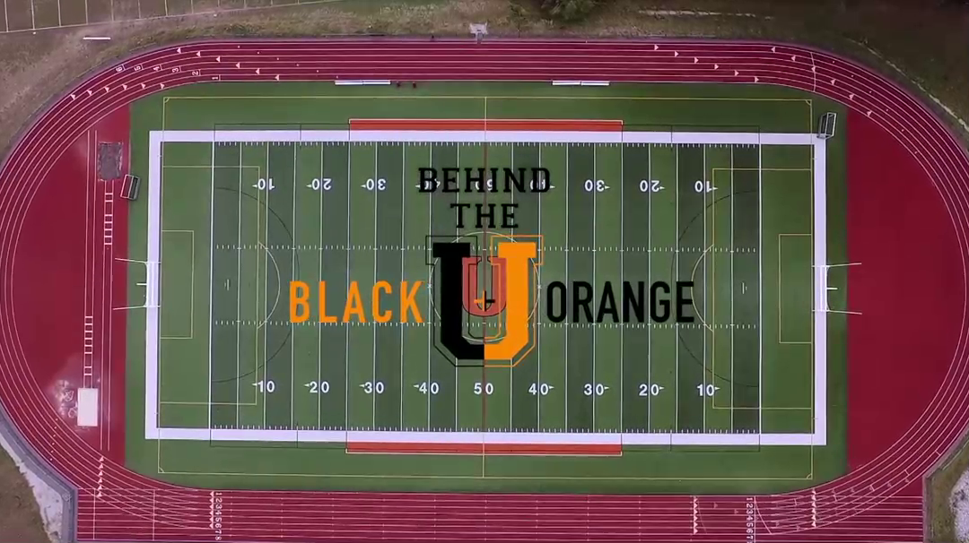Behind the Black & Orange - Episode 3