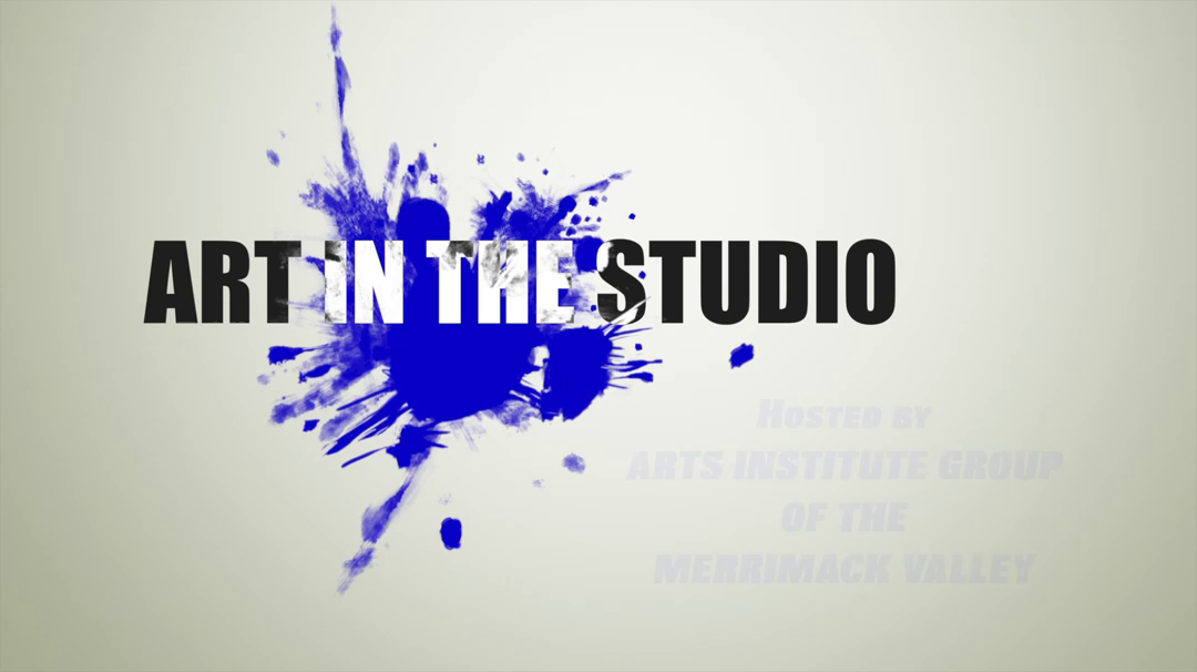 Art In The Studio - Susan Kneeland