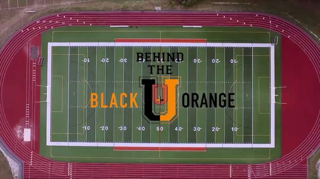 Behind the Black & Orange - Ep. 4: