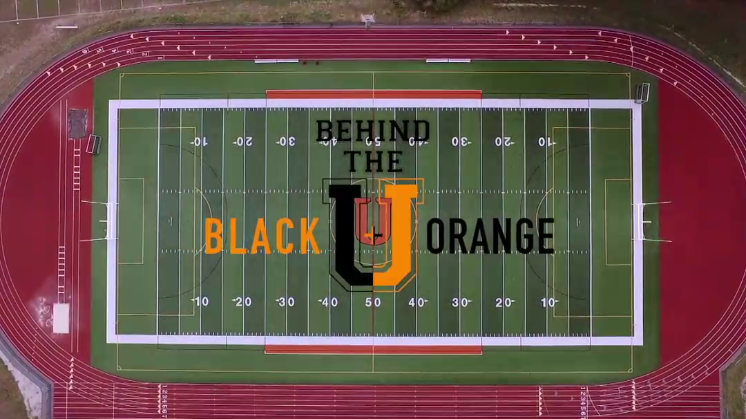 Behind the Black & Orange - Episode 5
