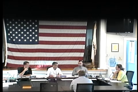 Mendon Board of Selectmen 6-17-2019