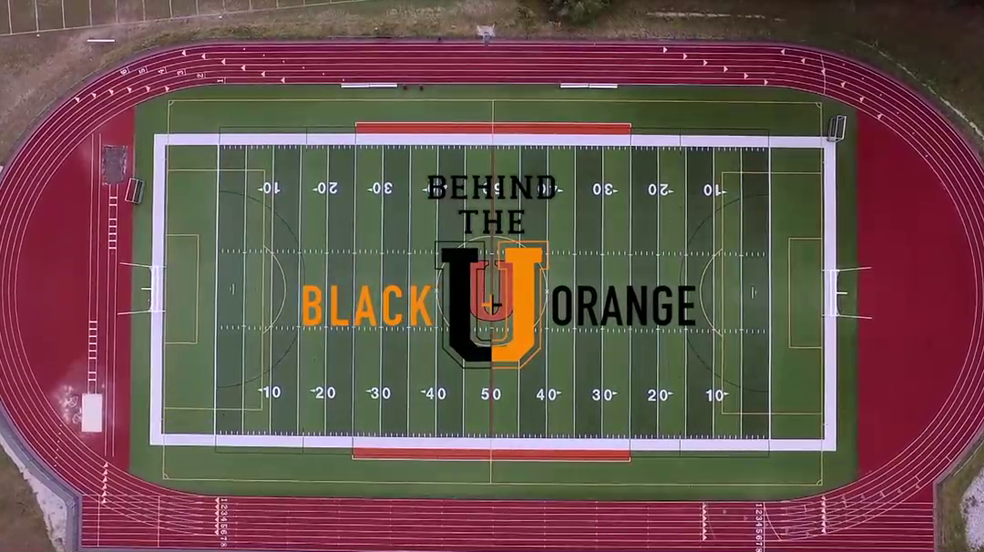 Behind the Black & Orange - Season 2 Episode 2