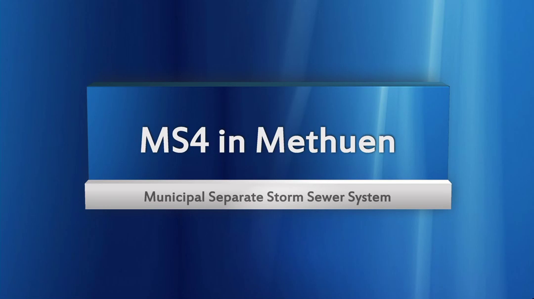 City Of Methuen - MS4 in Methuen